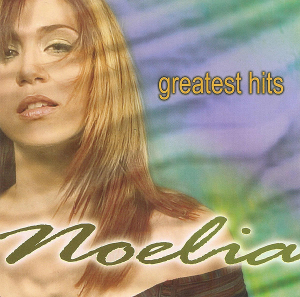 Noelia  - Greatest Hits (2005)
